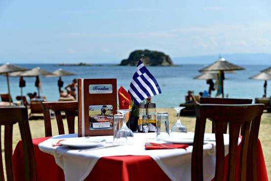 Taverna Troulos