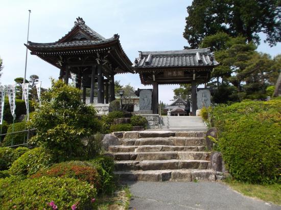 Manshoji Temple