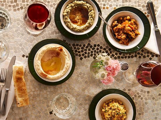 Photo of Middle Eastern Restaurant Cafe Bebek at Badenerstrasse 171, Zurich 8003, Switzerland