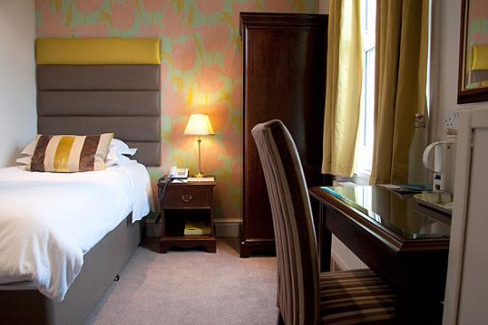 Burlington House Hotel 사진