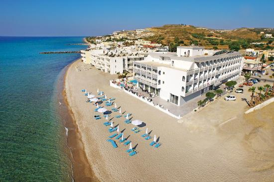 Island Resorts Valynakis Beach Hotel