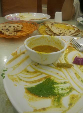 Sharmaji Vegetarian Indian Restaurant: TA_IMG_20160520_210445_large.jpg