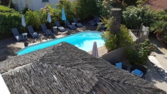 Photo of Hotel Synaya Sanary-sur-Mer
