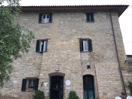 Ostello Della Pace - Hostel della Pace: photo0.jpg