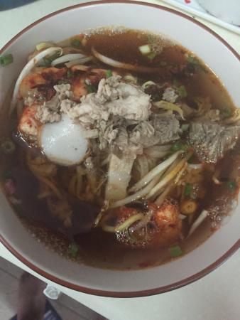 Lai Xing Prawn Noodle