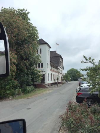 Fahrhaus Kirschenland