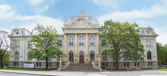 ‪Latvian National Museum Of Art‬