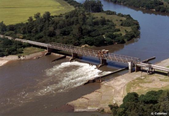 Fandango Bridge