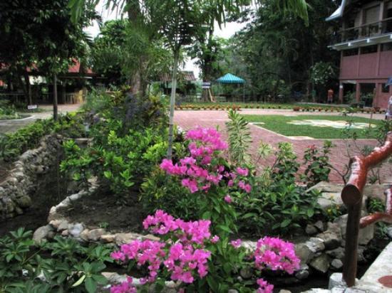 La Roca de Trinidad Resort