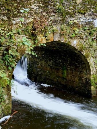 Habay-la-Neuve, Belgia: Chute d'eau