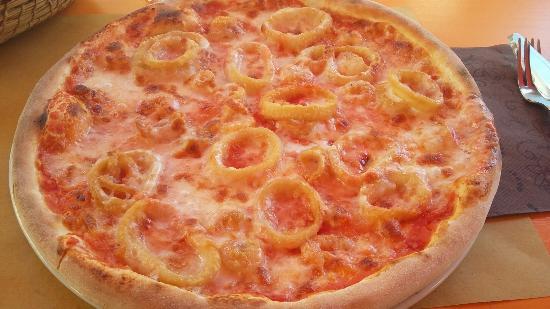 RDS Pizzeria Sport