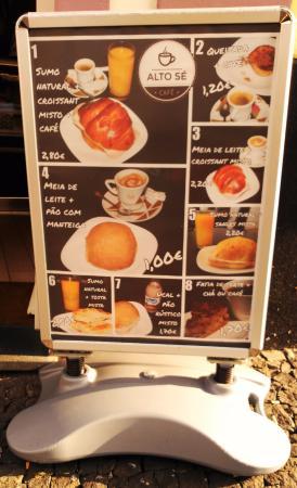 Alto Se Cafe