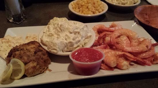 Al's Seafood