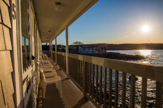 Photo of Bearskin Neck Motor Lodge Rockport