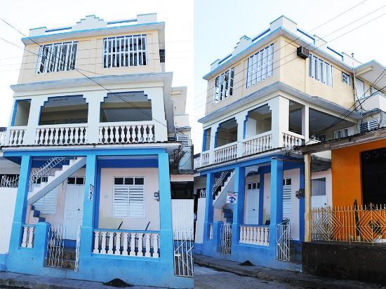 Terraza En El Nivel Superior Picture Of Casa Yindra Y