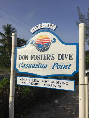 ‪Don Foster's Dive Cayman‬