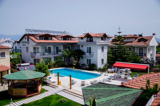 Photo of Yaprak Hotel Dalyan