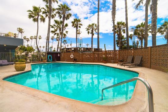 Photo of Ocean Villa Inn San Diego