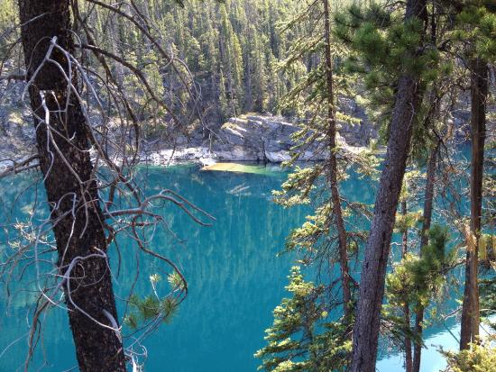 Horseshoe Lake: photo3.jpg
