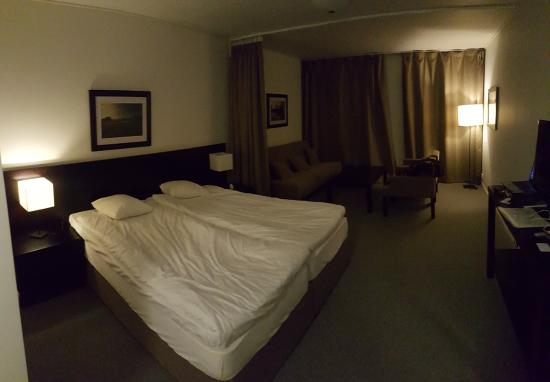 Lindo Hotell & Konferens Photo