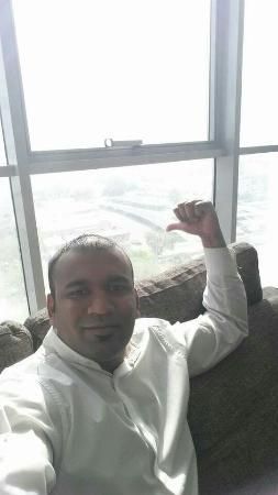 Retaj Residence Al Corniche: Best hotel apartment in doha
