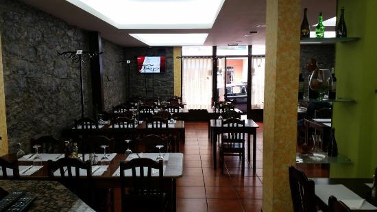 Churrascaria Touro Grill