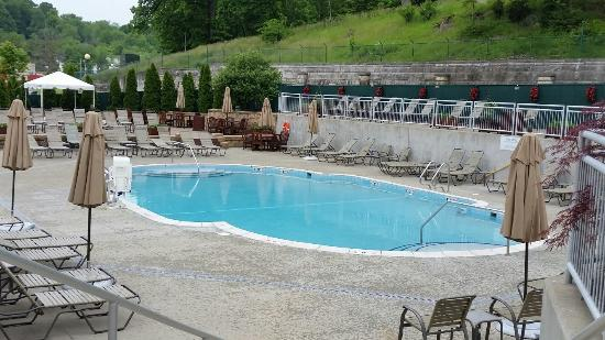 French Lick Springs Hotel: Our favorite place!