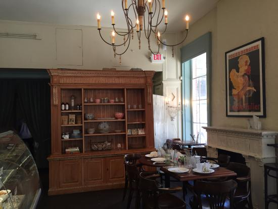 Cafe Amelie New Orleans Reviews
