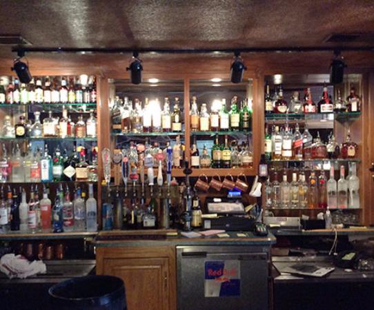 Clive, IA: Picture of the Bar from their website