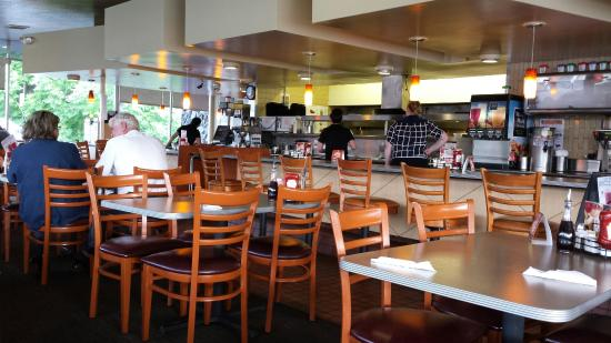 Red Bluff, CA: Denny's