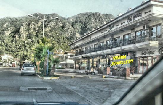 Turkey Tourism Center