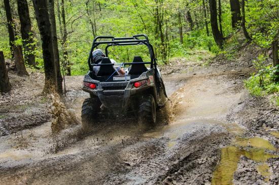 Carnegie, Pensilvania: Off-Road adventures