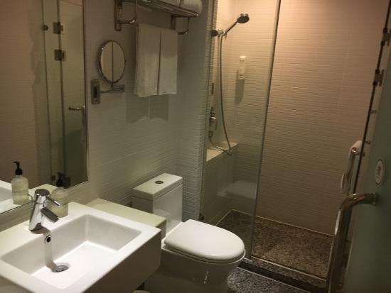 Ji Hotel Shanghai Hongqiao: photo1.jpg