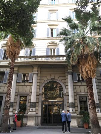 Hotel Savoy: photo0.jpg