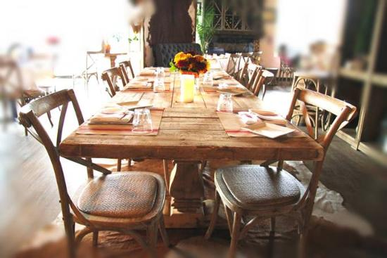 Farmers Table Picture Of Il Forno Cafe Trattoria West