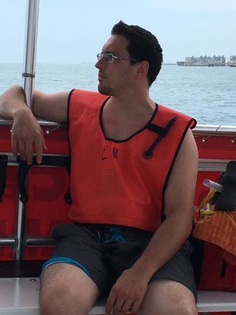 Captain Hook's Marina & Dive Center: photo2.jpg