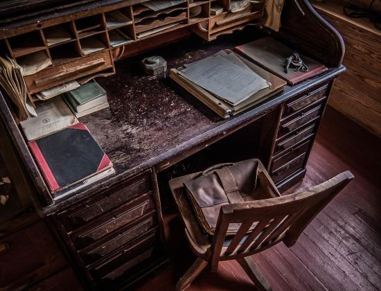 Auburn, نيويورك: Case Research Lab
