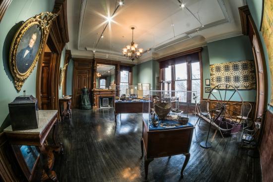 Auburn, نيويورك: Gallery