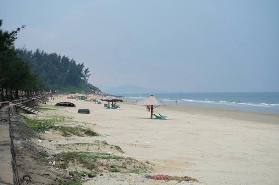 Tre Nguon Thien Cam Resort
