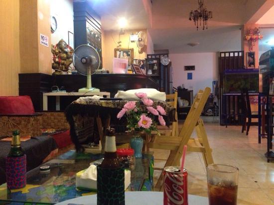 Patong Bay Guesthouse: A new home  in nanai road patong!