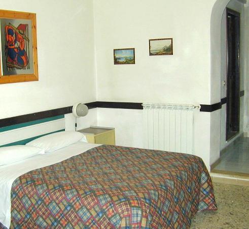Hotel D Amore Mondragone