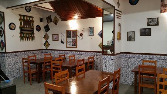 Cafe Restaurante O musico