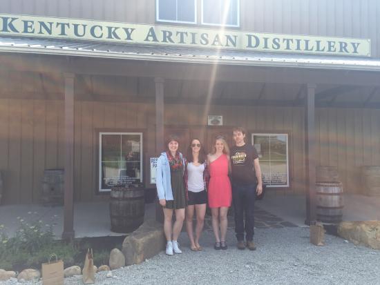 Kentucky Bourbon Boys LLC