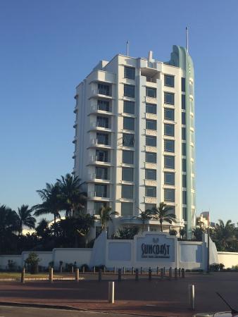 Suncoast Towers Görüntüsü