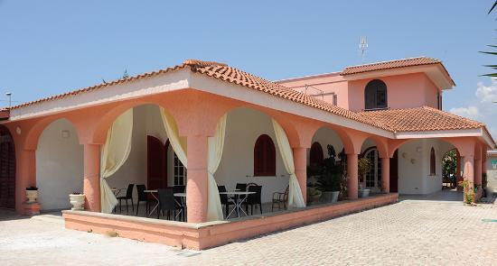 Villa Macchiavelli Tripadvisor