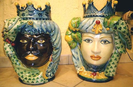 Ceramiche Artistiche Giuseppe Di Martino