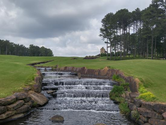 Renaissance Ross Bridge Golf: Robert Trent Jones Ross Bridge Course