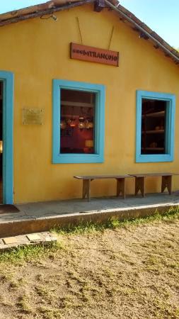 ترانكوسو: Hermoso negocio