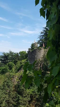 Tournon-sur-Rhone, Frankrig: 20160520_153006_large.jpg