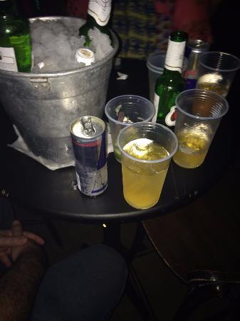 D'Veras Bar